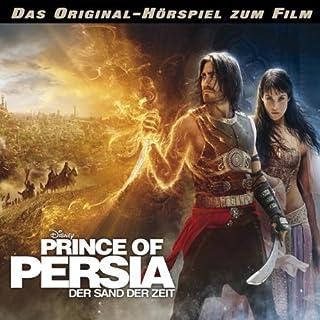 Prince of Persia Titelbild