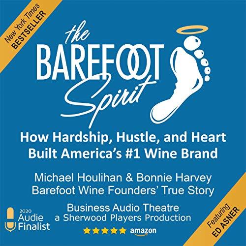 The Barefoot Spirit cover art