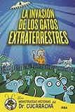 La invasión de los gatos extraterrestres (PEQUES)