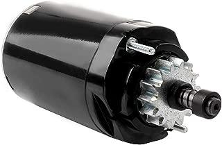 ECCPP Starters Fit for New Holland Mowers Zero Turn G4010 G4020 Toro TimeCutter Z4200 Z4220 Z5000 Riding Mower 2008 2009 Tractors - Lawn LX420 LX460 2006 SAB0145 5796