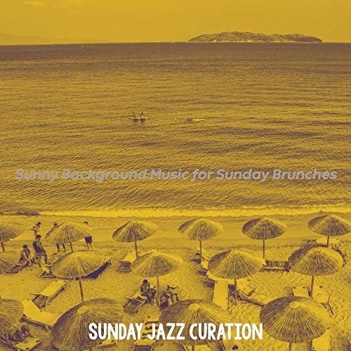 Sunday Jazz Curation