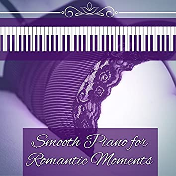 Smooth Piano for Romantic Moments – Romance Jazz, Moonlight Piano Bar, Sensual Vibes, Jazz Note