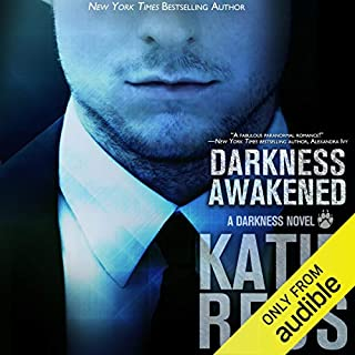 Darkness Awakened, Volume 1 cover art