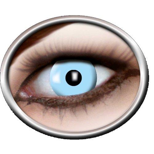 Generique - Kontaktlinsen Phantasie EIS-Blue Eye 1 Jahr Erwachsene