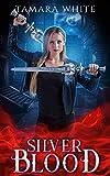 Silver Blood (Blood Series Book 2)