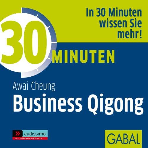 30 Minuten Business Qigong cover art