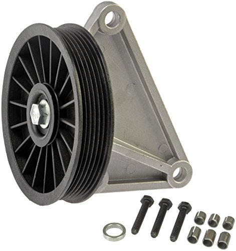 A//C Compressor Bypass Pulley Dorman 34245