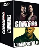 Gomorra: Boxset Stagioni 1-4 + L'Immortale (Box Set) (17 DVD)