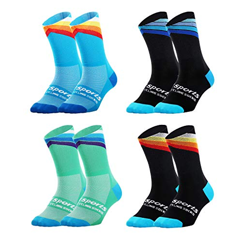 GuaziV Cycling Socks