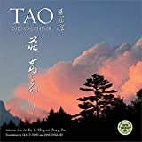 Tao 2020 Wall Calendar: Selections from the Tao Te Ching and Chuang Tsu: Inner Chapters