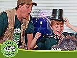 Dinosaur & Magic Wand Mystery