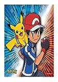 Topps India Pokemon Jigsaw Puzzle Combo Pack