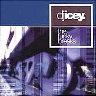 DJ Icey: Funky Breaks