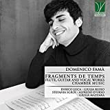 Petite chanson, for Voice and Piano: Andante comodo, alla francese (Homage to Gabriel Fauré, after 'Les Fleurs du mal', Charles Baudelaire)