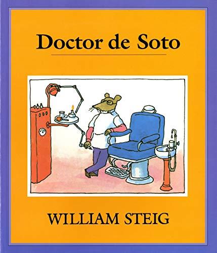 Doctor De Soto (Spanish Edition)