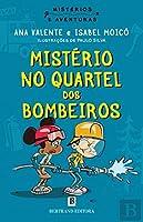 Mistério no Quartel dos Bombeiros (Portuguese Edition)