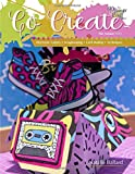 Go Create Annual 2019 Edition: Electronic Cutters • Papercrafting • 3D projects