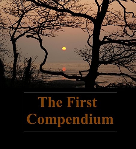 The First Compendium: The totally awesome mega writers club; Acollection of stories (English Edition)
