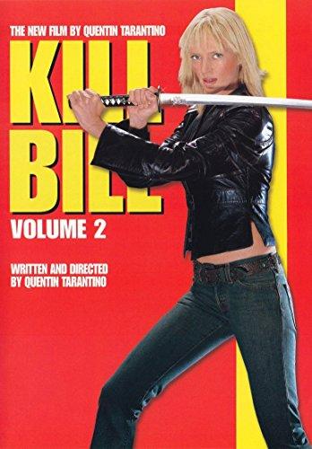 Poster Kill Bill Vol 2 Movie 70 X 45 cm