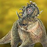 FloZ PNSO Sinoceratops azy Dinosaur Model Toy