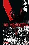 V de Vendetta - Edición limitada en b/n par Moore