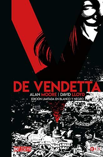V de Vendetta - Edición l
