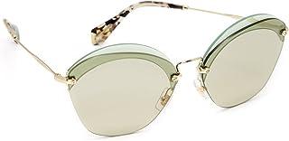 Miu Miu Women's Overlapping Sunglasses