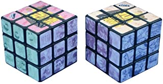Rubik's Cube Japan Magazine Shonen Sunday 50th Anniversary Megahouse vol.1