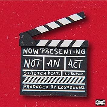 Not an Act