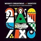 Merry Christmas with GONTITI~Best Selection of Christmas Songs [Analog]