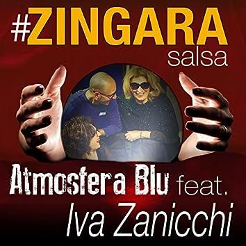 Zingara (feat. Iva Zanicchi)
