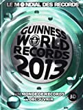 Guinness World Records 2013 - Hachette Pratique - 19/09/2012