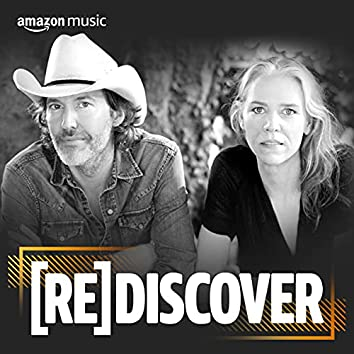 REDISCOVER Gillian Welch & Dave Rawlings