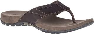 Merrell Mens Sandspur Post Leather