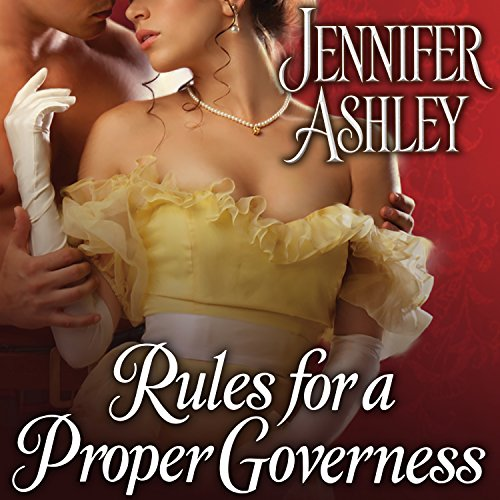 Rules for a Proper Governess Titelbild