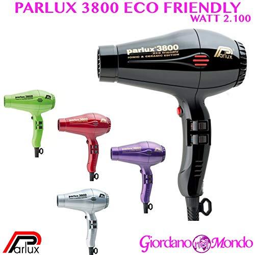 Parlux 3800 I&C