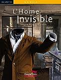 L'Home Invisible: 23 (Col·lecció Kalafat)