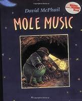 Mole Music (Reading Rainbow Books)