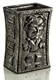 Geeki Tikis Star Wars Han Solo Frozen in Carbonite Ceramic Coffee Mug - Unique 60oz Novelty Disney Collectible