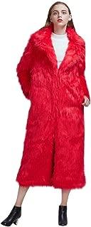 Fashion Women Long Parker Coat Plush Jacket Outwear Warm Overcoat Winter Jacket Outwearcoat DongDong