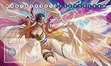 Digimon Playmat , Juego de mesa MTG, Tableros tapetes para juegos, Digimon tapete de juego de, Mesa tamaño 60 x 35 cm alfombrilla de juego para Yugioh Digimon Magic The Gathering - 20201082ES
