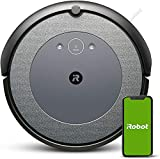 iRobot Roomba i3 (3150) Wi-Fi Connected Robot Vacuum Vacuum - Wi-Fi Connected Mapping, Works with...