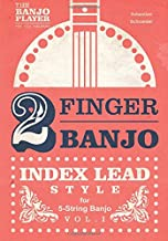 banjo 3 finger picking