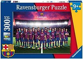 Ravensburger Puzzle FC Barcelona, 300 sztuk XXL (12897)