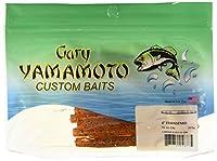 ゲーリーヤマモト(Gary YAMAMOTO) ルアー ヤマセンコー 3インチ 9B-10-196