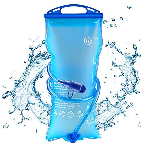 AODOOR -   2 Liter Trinkblase,