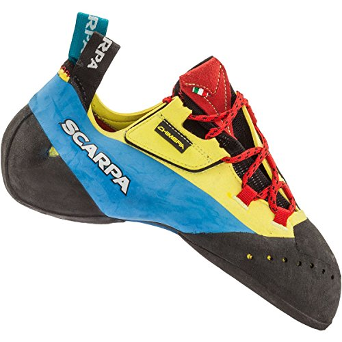 Scarpa Chimera Climbing Schuh - AW20-35