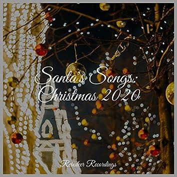 Santa's Songs: Christmas 2020