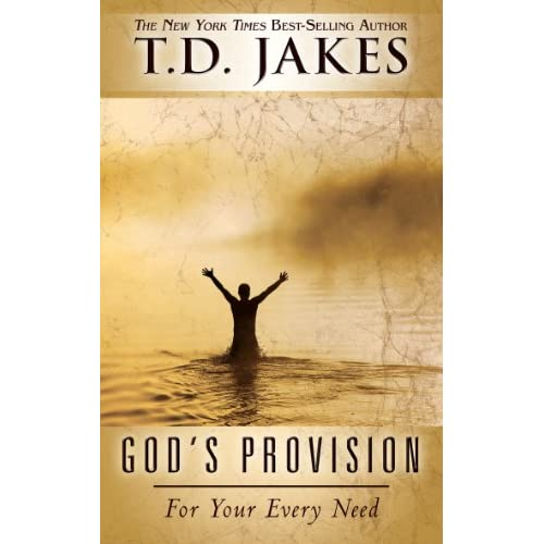 God's Provision For Your Every Need (English Edition)