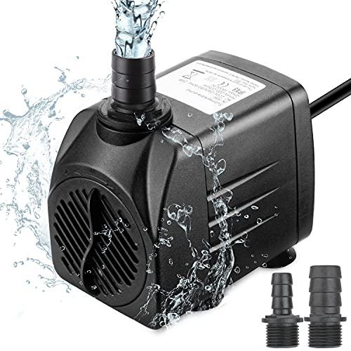 Zaeel -   Mini Wasserpumpe